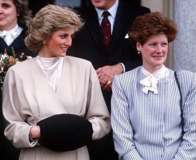 Niemal 20 lat po śmierci księżnej Diany, jej siostra wciąż zadaje sobie jedno pytanie