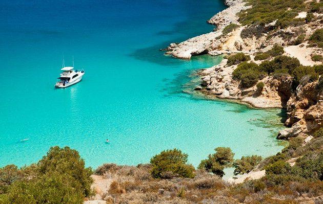 Kreta - to musisz zobaczyć!