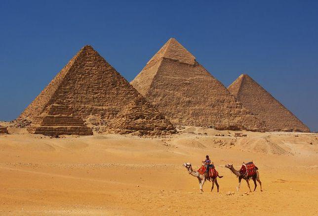 Wczasy w Egipcie - będzie bezpieczniej