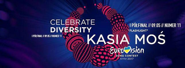 Eurowizja na żywo! Oglądaj z nami półfinał!