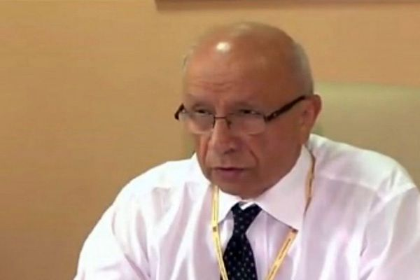 Prof. Bogdan Chazan dostał propozycję pracy
