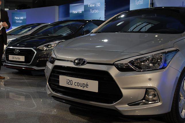 Hyundai z nowymi modelami ma szanse wyraźnie poprawić wyniki sprzedaży