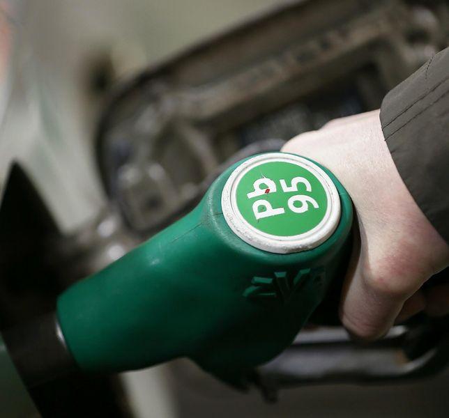 Zmieszano benzynę z olejem napędowym - sprostowanie