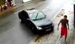 dziejesiewmoto [321]: o włos od tragedii, chińska zmyłka i parkowanie z przytupem