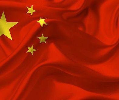 """""""Grająca"""" droga w Chinach"""