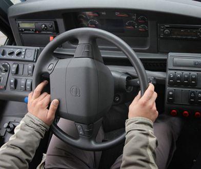 Kierowcy oblegają kursy redukujące punkty karne