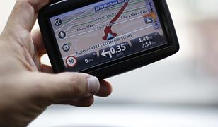 Jazda z nawigacją GPS jest groźna dla mózgu