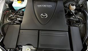Mazda przywraca do życia silnik Wankla