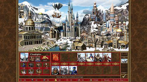 Heroes of Might & Magic III - wszyscy graliśmy w to źle