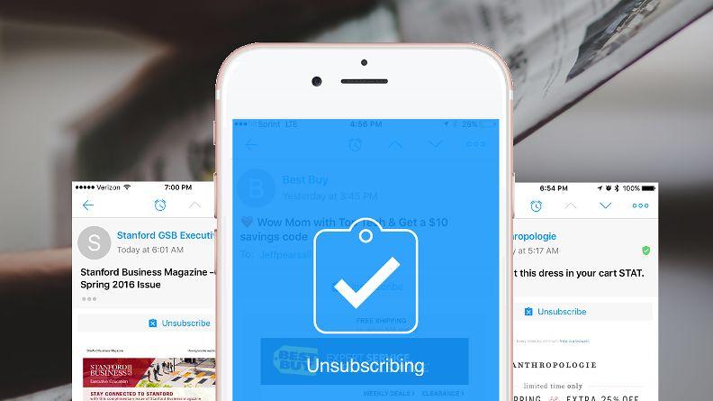 Email - EasilyDo Mail wreszcie na Androidzie: szybki, wygodny i inteligentny klient poczty