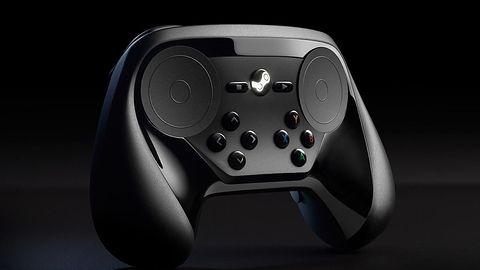 Valve bezpłatnie udostępnia projekty Steam Controllera społeczności