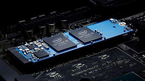 Intel Optane na złączu M.2 –  pamięć 3D Xpoint dostępna dla wszystkich