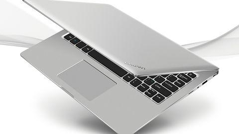 Chuwi LapBook 12.3: nadchodzi tani i ładny laptop z Ubuntu