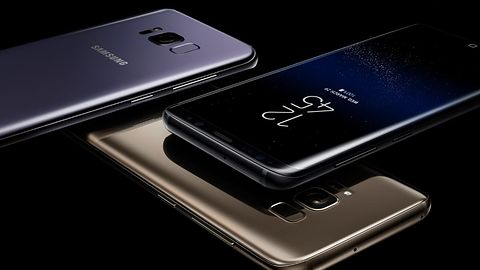 Powrót Samsunga Galaxy Mini: mniejszy S8 z wydajnym procesorem