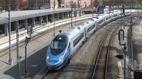Mój Pociąg pokazuje układ wagonów pociągów InterCity