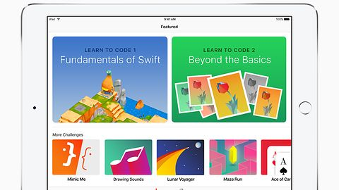 Apple Swift Playgrounds nauczy programowania, jest już w App Store