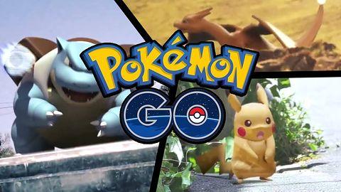 Dostępne nowe Pokemon GO, ale szczyt popularności gra ma już za sobą