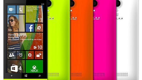 Smartfony z Windows Phone od nowych producentów na Computex