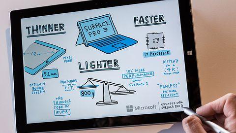 Surface Pro 3 zaprezentowany. Nowy tablet Microsoftu ma zastąpić laptopa