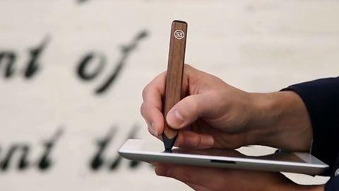 Jeden z najlepszych rysików dla iPada można już kupić w Europie