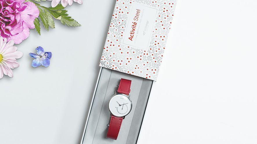 Eleganckie i zaawansowane zegarki Nokii (Withings) niebawem w sklepach