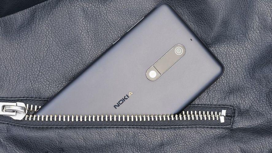 Aktualizacje bezpieczeństwa na Nokiach szybciej niż na Nexusach