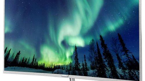 PHILIPS BDM4037UW: największy zakrzywiony monitor na rynku. 40 cali w rozdzielczości 4K