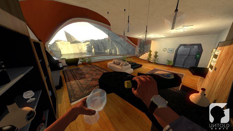 Untold Games zapowiada Loading Human, przygodówkę stworzoną pod gogle VR