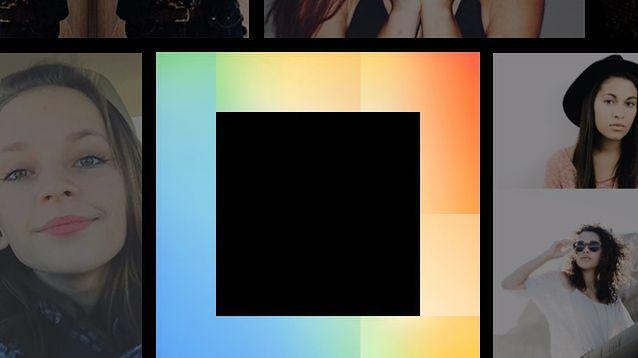 Instagram z nową aplikacją Layout chce ułatwić tworzenie kolaży