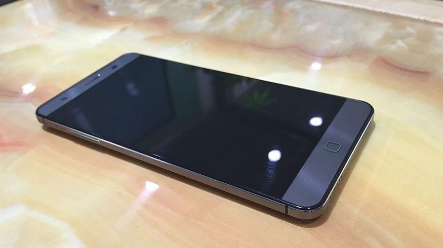Duży ekran, 3 GB RAM, wybór Androida i niska cena? Powitajcie Elephone