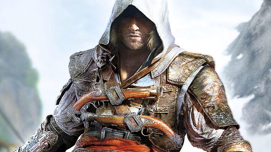 Nowy zwiastun Assassin's Creed IV: Black Flag — Stealth Gameplay Walkthrough