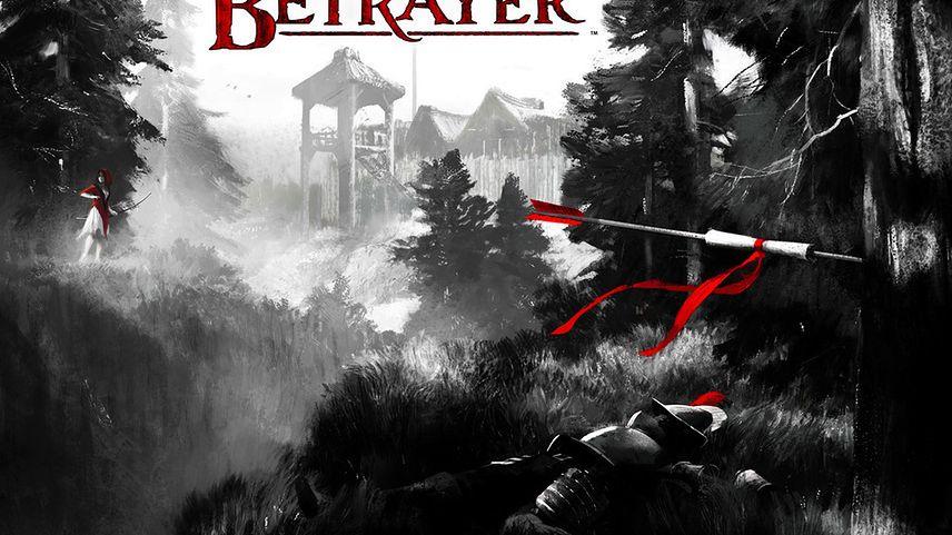 Współtwórcy Shogo i F.E.A.R. zakładaja Blackpowder Games, szykują grę Betrayer