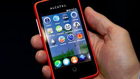 Firefox OS 1.1: telefony z systemem Mozilli dorównają sprzętowi sprzed kilku lat?