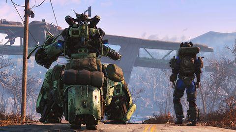 Pierwsze DLC do Fallouta 4 tuż za rogiem. Automatron pozwoli budować roboty