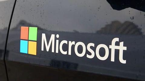 Autonomiczny samochód Microsoftu wyjechał na ulice z Cortaną na pokładzie