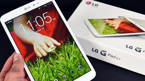 LG szykuje nowego G Pada. Przewidywana specyfikacja wygląda zachęcająco