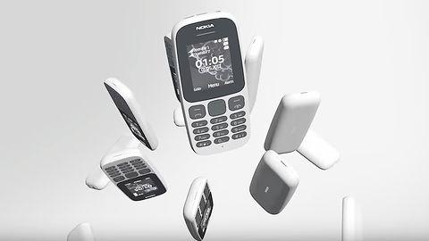 Nokia 105 i 130 – można wskrzesić klasyka za mniej niż 100 zł