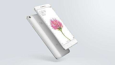 Xiaomi Mi Max oficjalnie w Polsce, czas na chińskiego olbrzyma