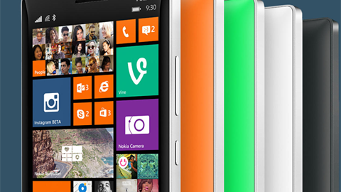 Najwyższy czas na nowy flagowy smartfon z Windows Phone