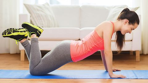 Sworkit: zamień rutynowe ćwiczenia w czystą przyjemność