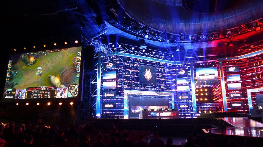 Dziś wieczorem finał League of Legends na IEM 2017. Półfinały trwają