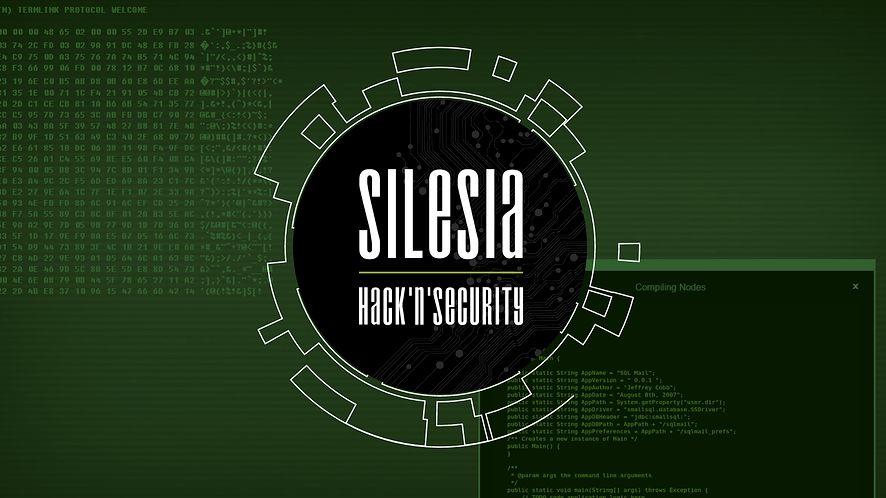 Silesia Hack'n'Security – zapraszamy na konferencję. Konkurs!