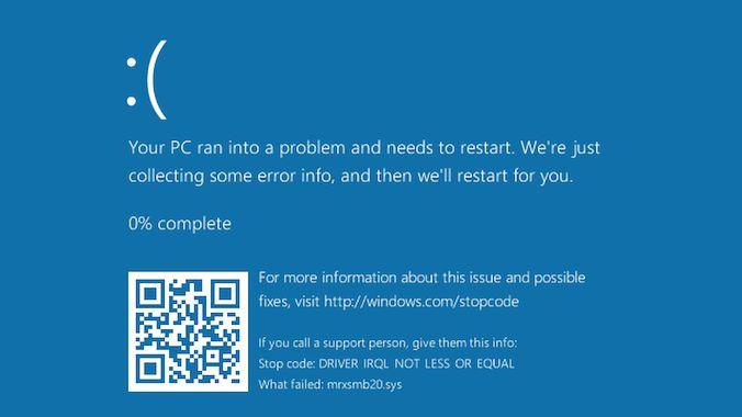 Luka w SMB pozwala zdalnie zawiesić Windowsa. Microsoft zaleca więc korzystanie z Windowsa 10 i Edge