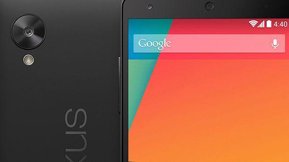 Nexus 5 debiutuje w Polsce... i przeraża ceną