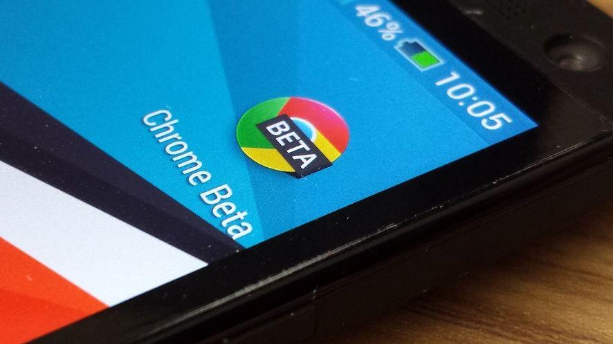 Chrome dla Androida odpowiada na nasze pytania już w pasku adresu