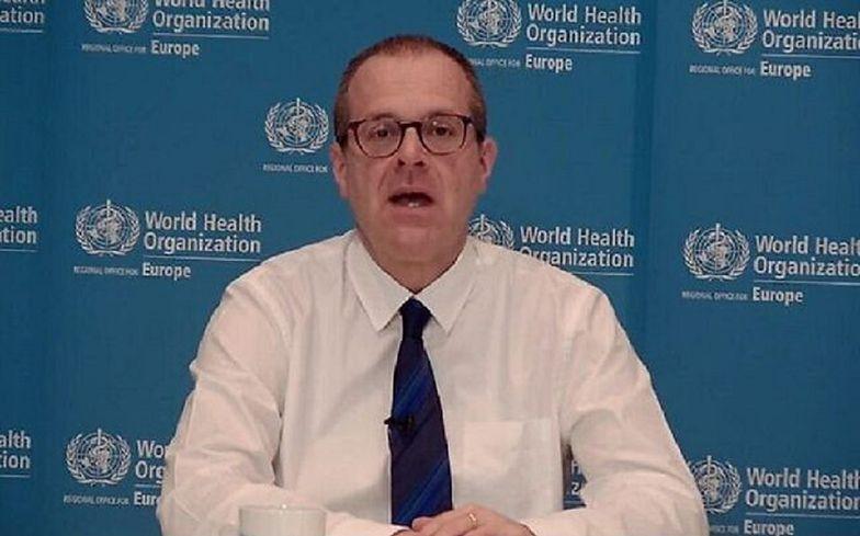 Europa. Dyrektor WHO nie ma wątpliwości. Mówi o szczepionkach z Rosji i Chin