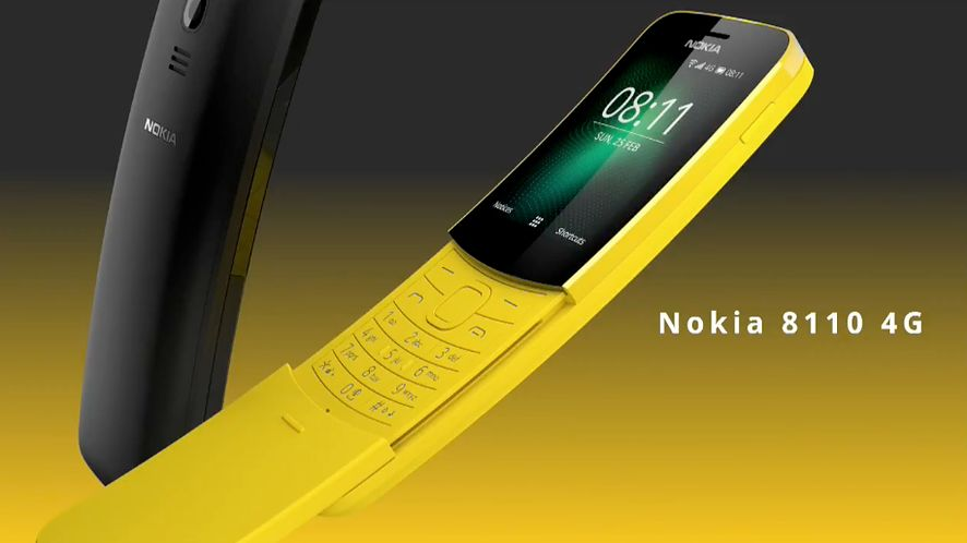 Nokia na MWC: nowe smartfony z Androidem i kolejny wskrzeszony klasyk