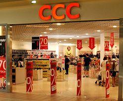 Ostre cięcia cen w CCC! Hitowe buty przecenione, są obłędne