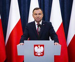 Wybory prezydenckie 2020. Andrzej Duda z największym poparciem w nowym sondażu