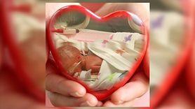 Serce noworodka zatrzymało się na 22 minuty (WIDEO)
